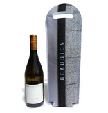 WINE TOTE - Beaubien / Rosemont stations