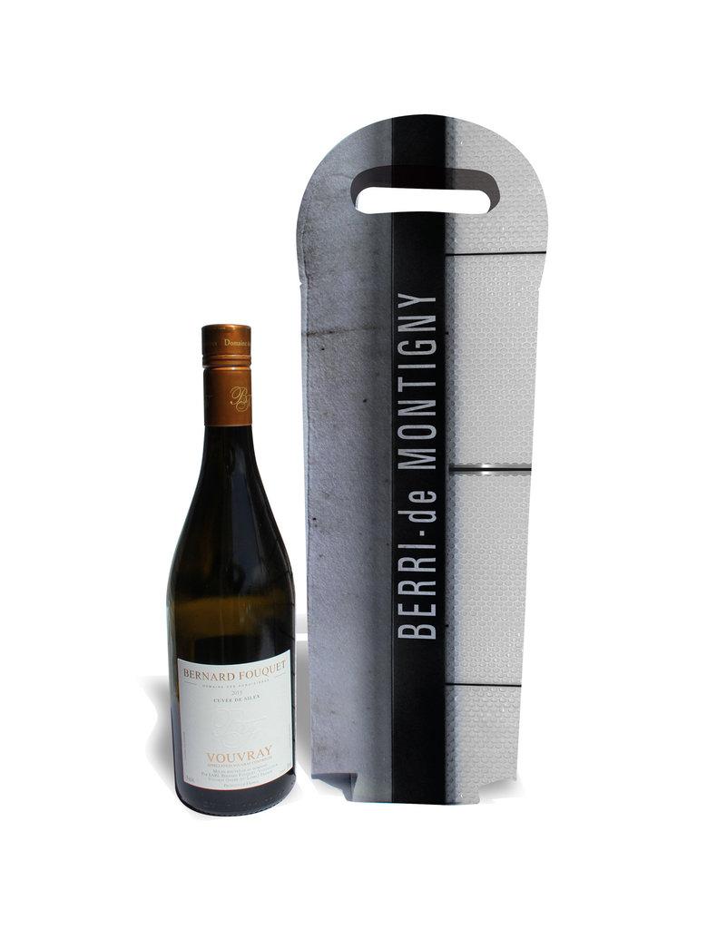 WINE TOTE - Berri-UQAM / Berri-de Montigny