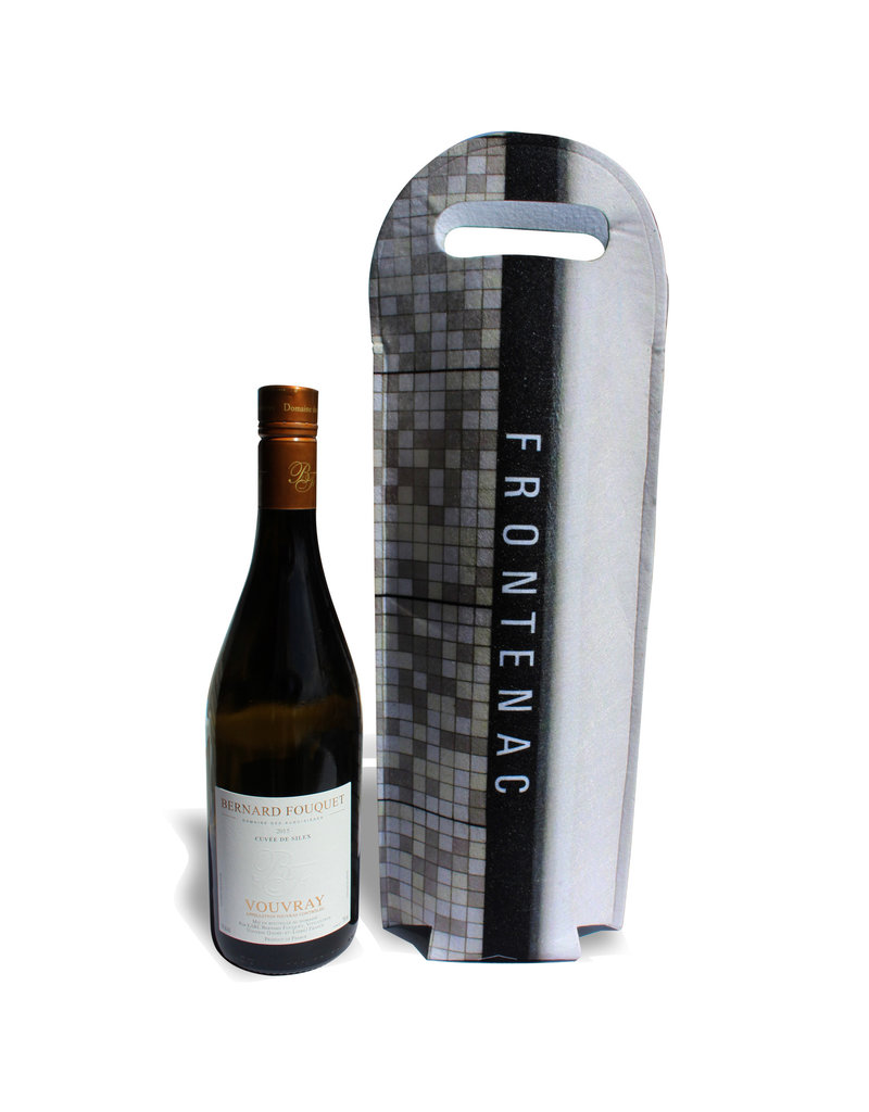 WINE TOTE - Préfontaine / Frontenac stations