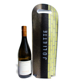 WINE TOTE - Pie-IX / Joliette stations