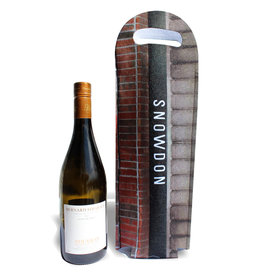 WINE TOTE - Saint-Michel station