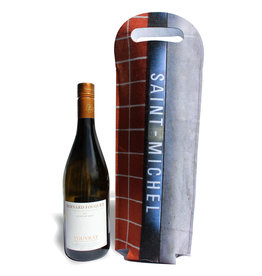 WINE TOTE - Saint-Michel stations