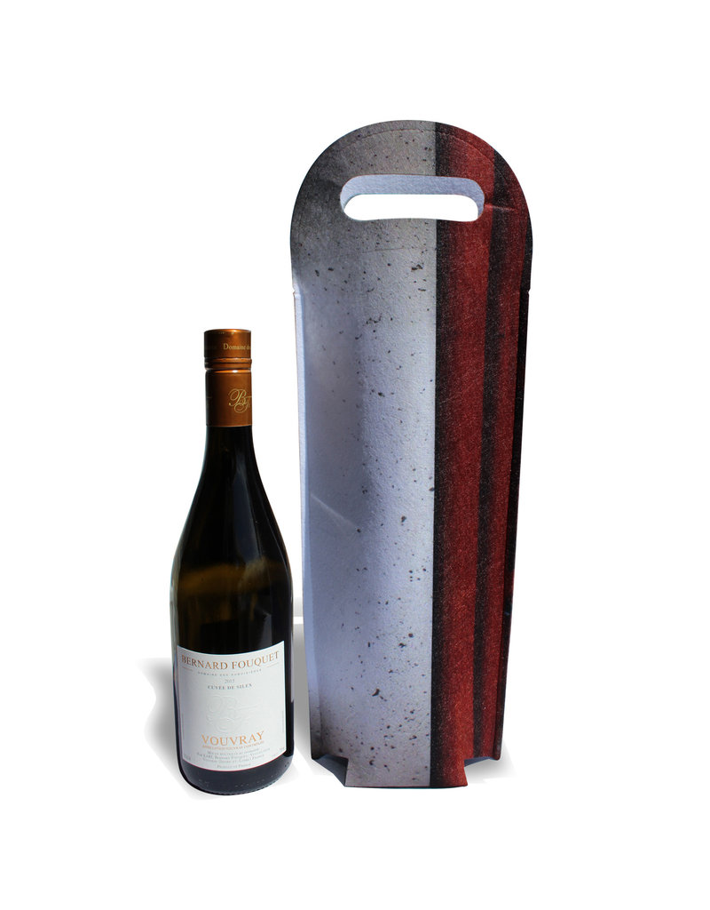 WINE TOTE - Lionel-Groulx station