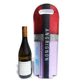 WINE TOTE - Angrignon station