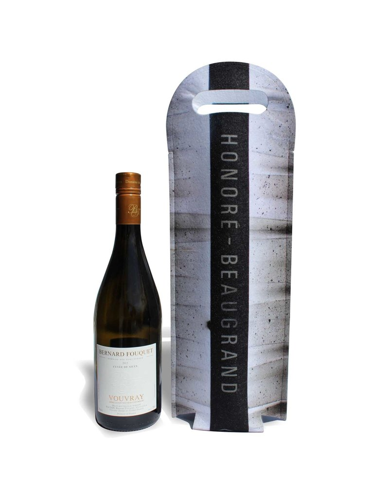 WINE TOTE - Honoré-Beaugrand station