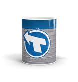 TASSE 11oz  - Autobus CTCUM
