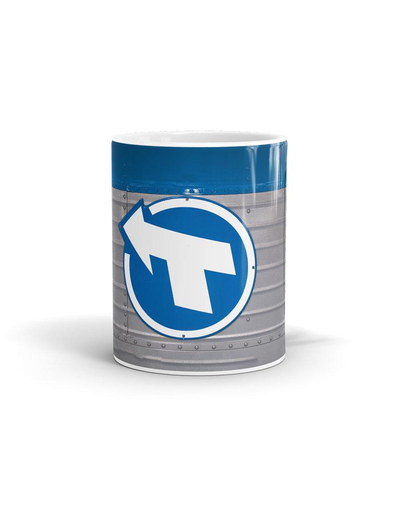 CUP 11oz - CTCUM bus