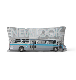 PILLOW - NEWLOOK BLUE PROFILE