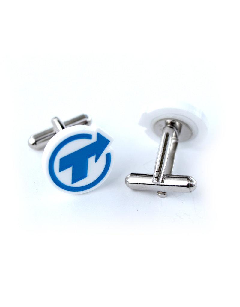 Boutons de manchettes - Logo CTCUM