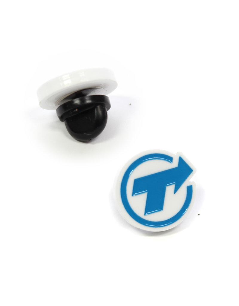 Pin - CTCUM logo