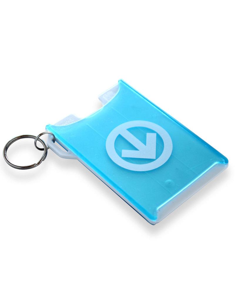 OPUS Card holder - Double