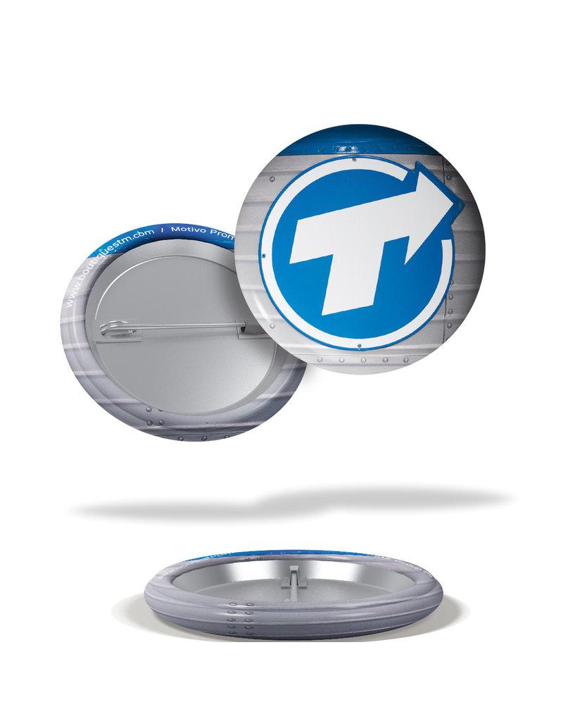 Button pin - CTCUM