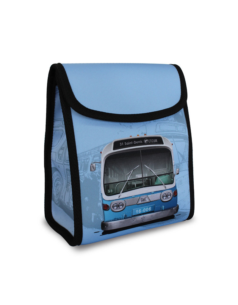 LUNCH BAG - New Look bus