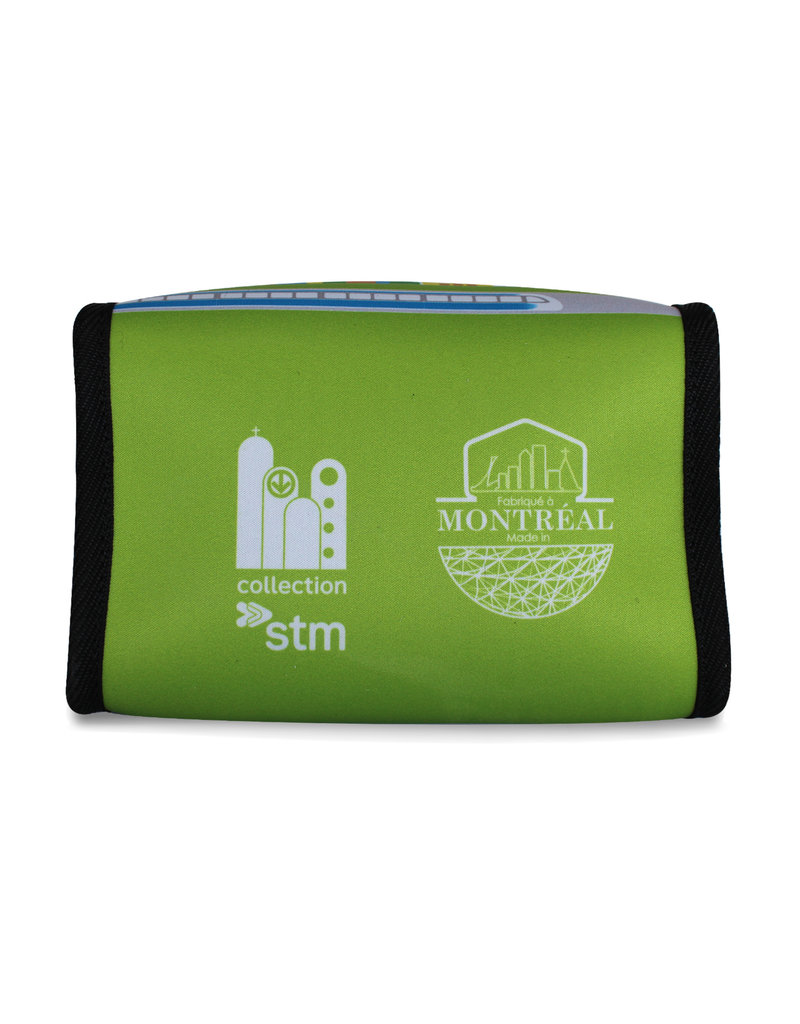 LUNCH BAG - The city images