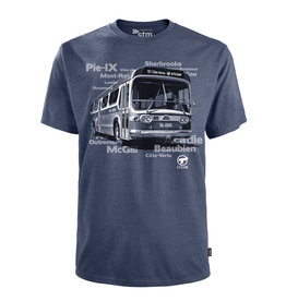 New Look bus T-shirt