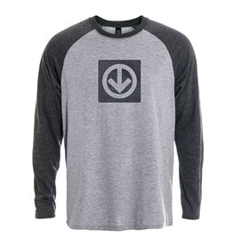 T-shirt - Long sleeves - Metro arrow