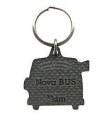 PORTE CLÉS - Nova BUS (11 Montagne)