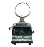 PORTE CLÉS - Autobus GM Classic (174 Air Canada)
