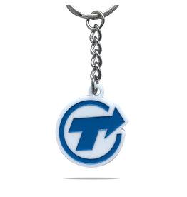 Keychain - CTCUM logo