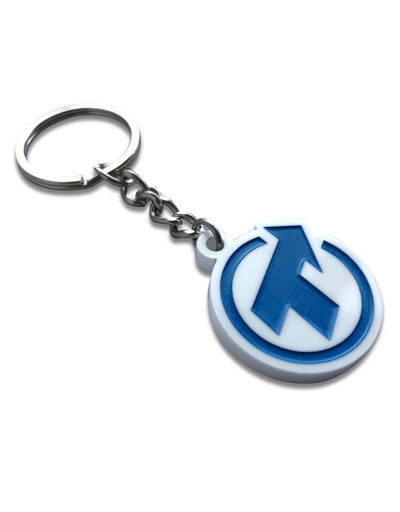 Porte clés - Logo CTCUM