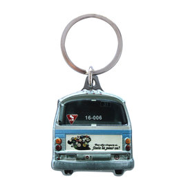 KEYCHAIN - NEWLOOK  back