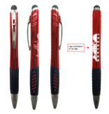 STYLO ROUGE  LUMINEUX - MTL