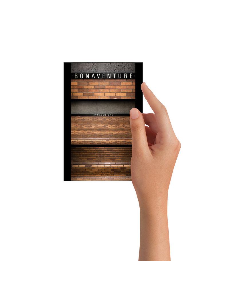 Post card - Bonaventure (Jesse Riviere)