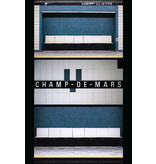 Carte Postale - Champ-de-Mars (Jesse Riviere)