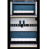 Post card - Champ-de-Mars (Jesse Riviere)