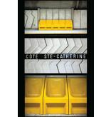 Carte postale - Côté-STE-Catherine (Jesse Riviere)