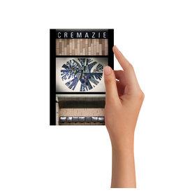 Carte postale - Cremazié (Jesse Riviere)