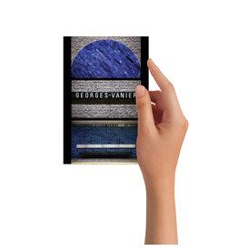 Post card - George Vanier (Jesse Riviere)