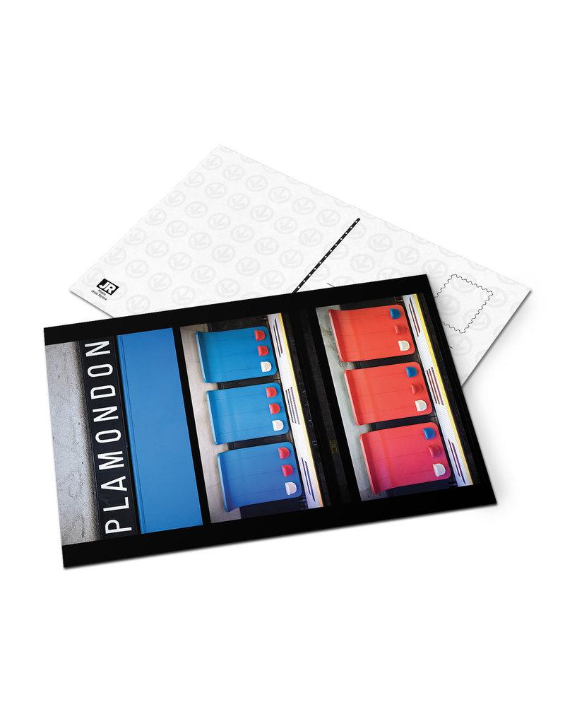 Post card - Plamondon (Jesse Riviere)