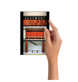 Post card - Rosemont (Jesse Riviere)