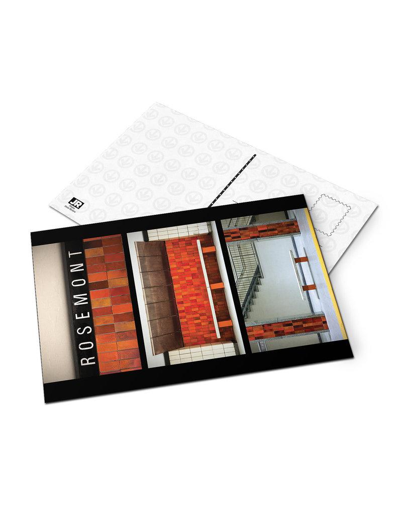 Carte postale - Rosemont (Jesse Riviere)