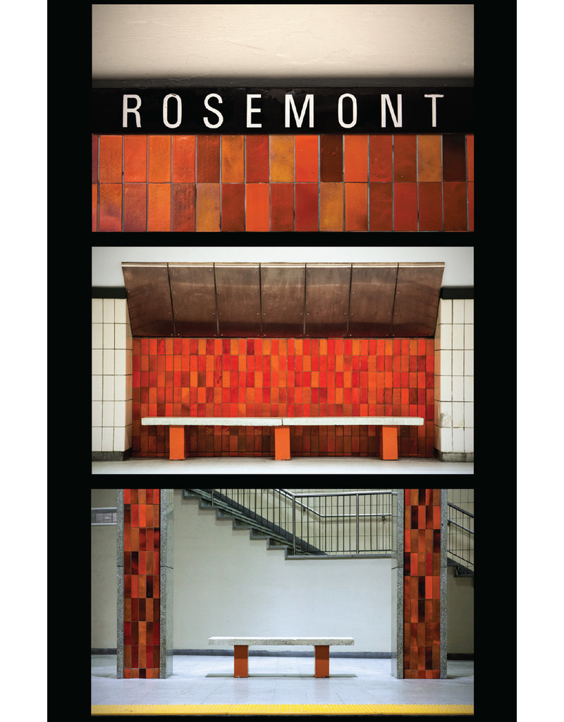 Post card - Rosemont (Jesse Riviere)