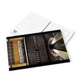 Carte postale - Square-Victoria (Jesse Riviere)