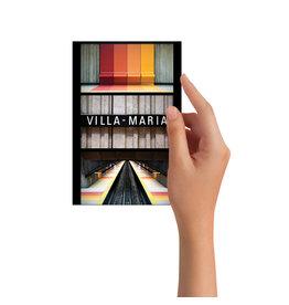 Post card - Villa-Maria (Jesse Riviere)