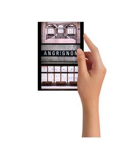 Post card - Angrignon (Jesse Riviere)