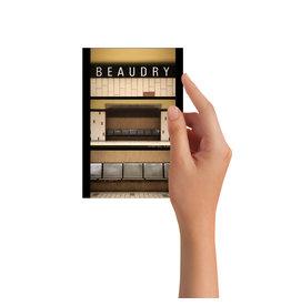 Carte postale - Beaudry (Jesse Riviere)