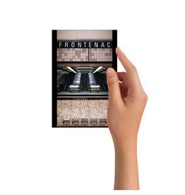 Post card - Frontenac (Jesse Riviere)