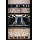 Post card - Frontenac (Jesse Riviere)