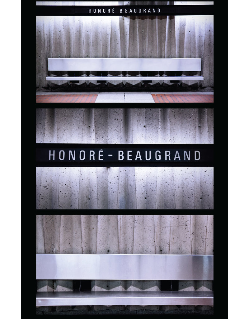 Post card - Honoré-Beaugrand (Jesse Riviere)