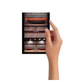 Carte postale - Jolicoeur (Jesse Riviere)
