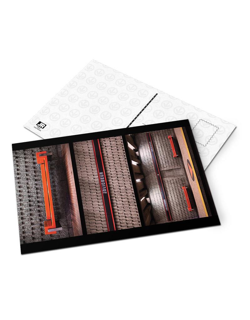 Post card - Jolicoeur (Jesse Riviere)