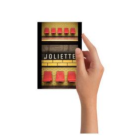 Post card - Joliette (Jesse Riviere)