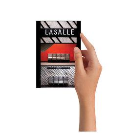 Post card - Lasalle (Jesse Riviere)