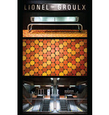 Post card - Lionel-Groulx (Jesse Riviere)
