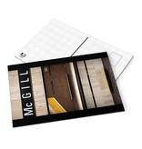 Carte postale - McGill (Jesse Riviere)