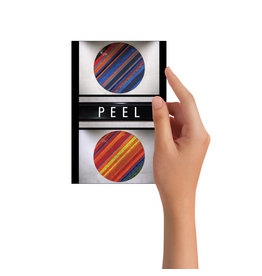 Post card - Peel (Jesse Riviere)
